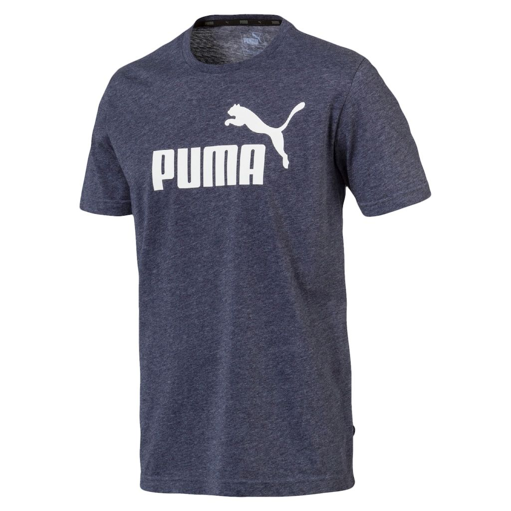 Men's PUMA Logo Tee #shirtsale