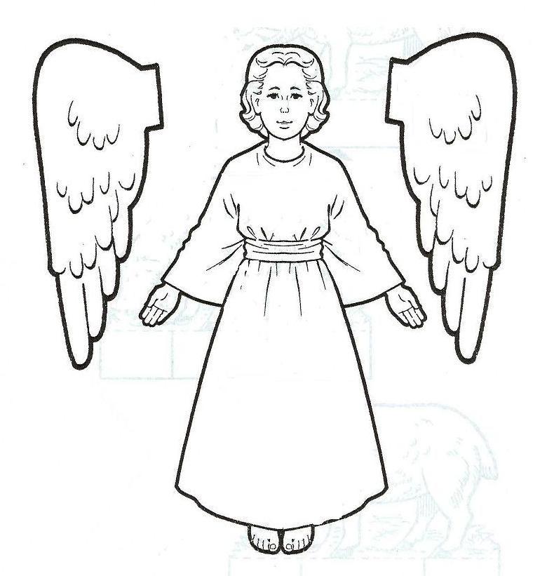 Angel Coloring Pages Angel Coloring Pages Kids Jpg Angel