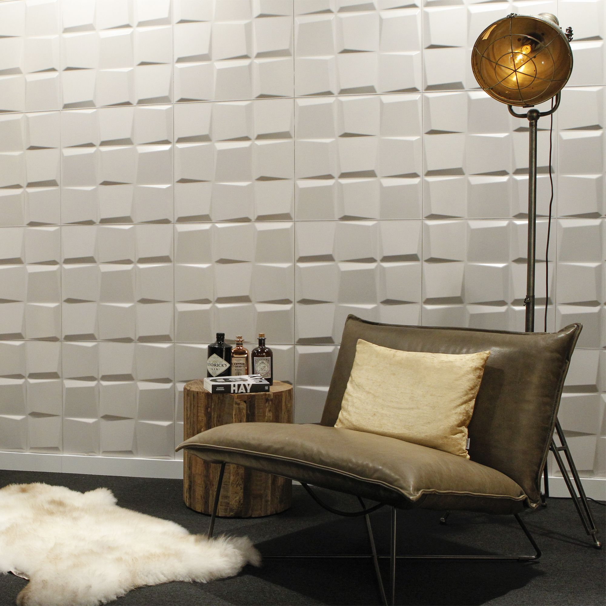 Eco 3D Wall Panels Oberon WA21 3d wall panels, Wall