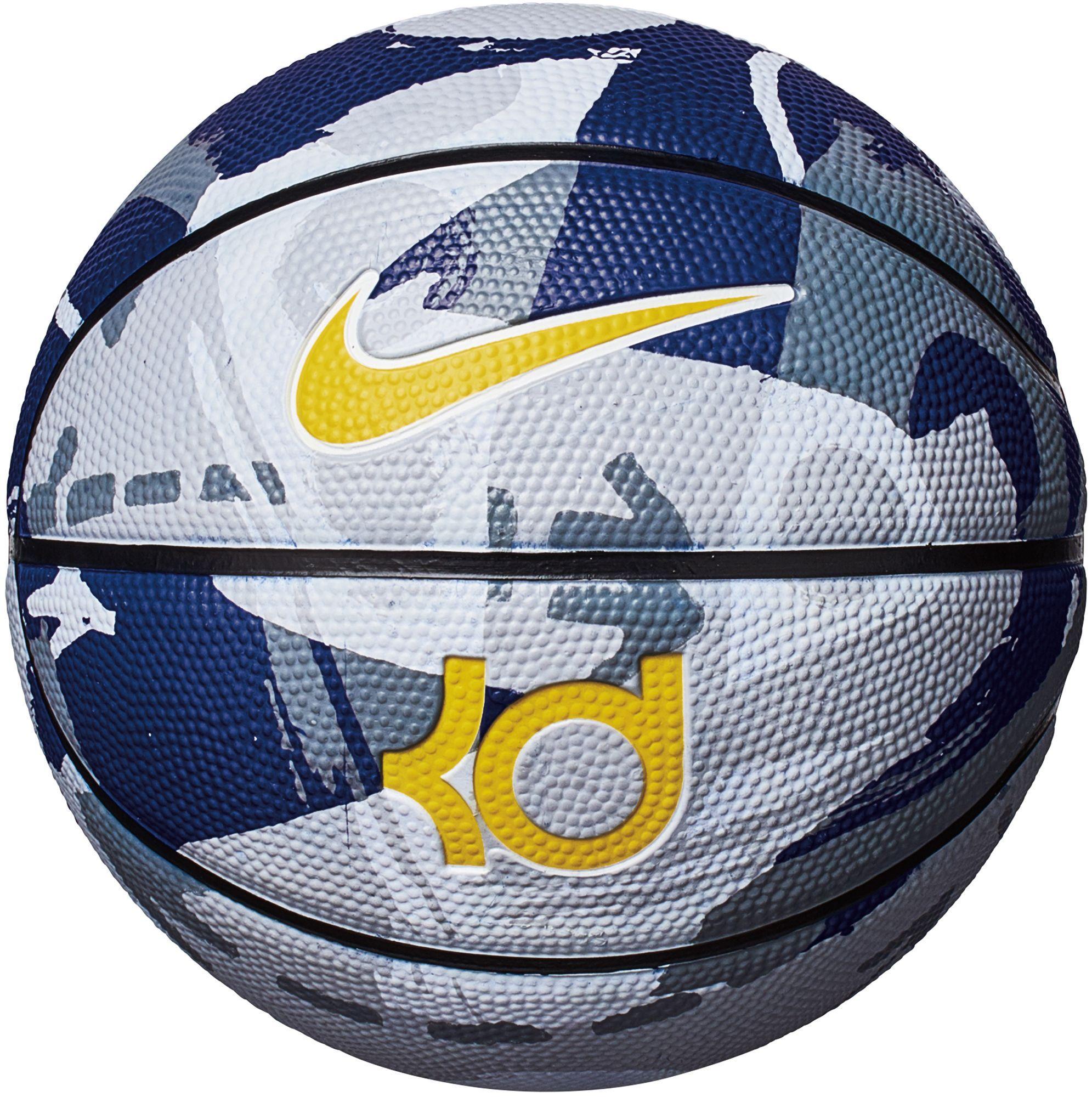 Nike KD Mini Basketball in 2020 | Mini