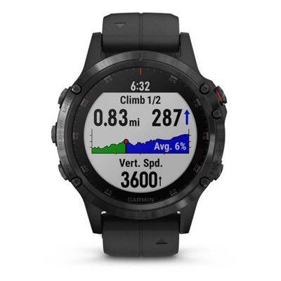Garmin fenix 5 Plus Smart watch, Fitness watch, Cool