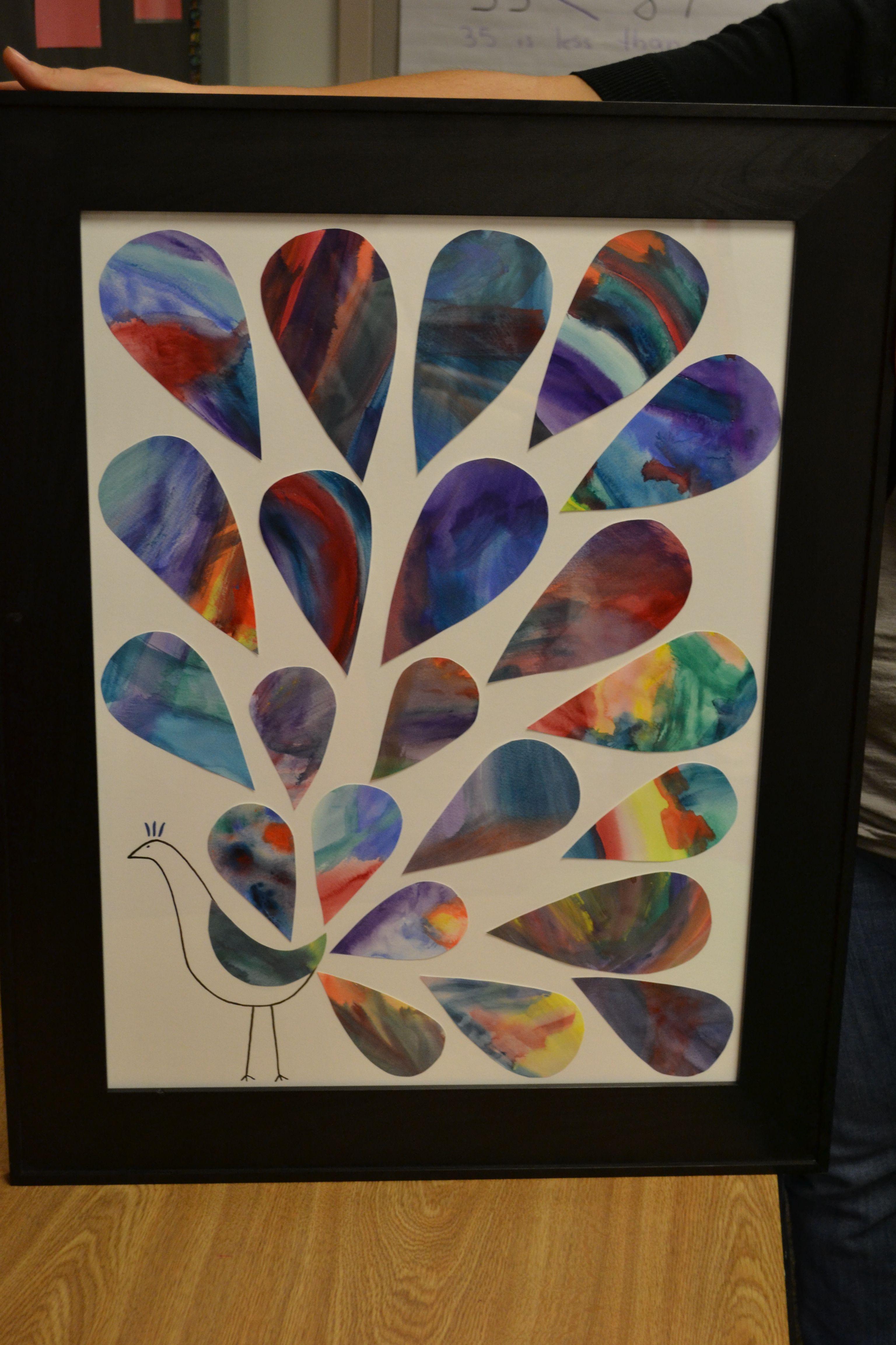 Pin By Shannon Monsman On Pto Art Auction  School Auction