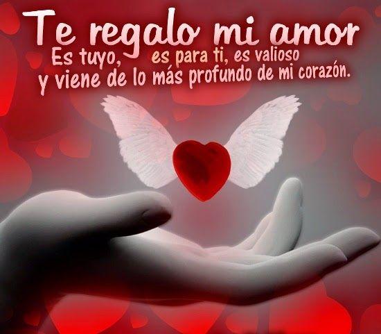 Frases De Amor Cortas Para Enamorar Frases De Amor Para Descargar Y