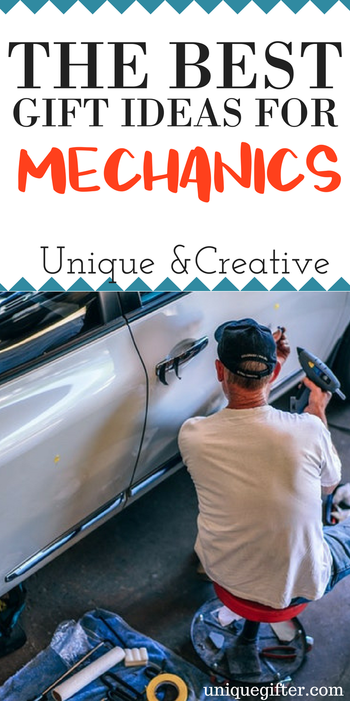 20 gift ideas for mechanics | gift ideas | pinterest | gifts