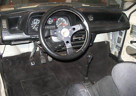 Bargain Vintage Racer Sorted 1978 Ford Fiesta