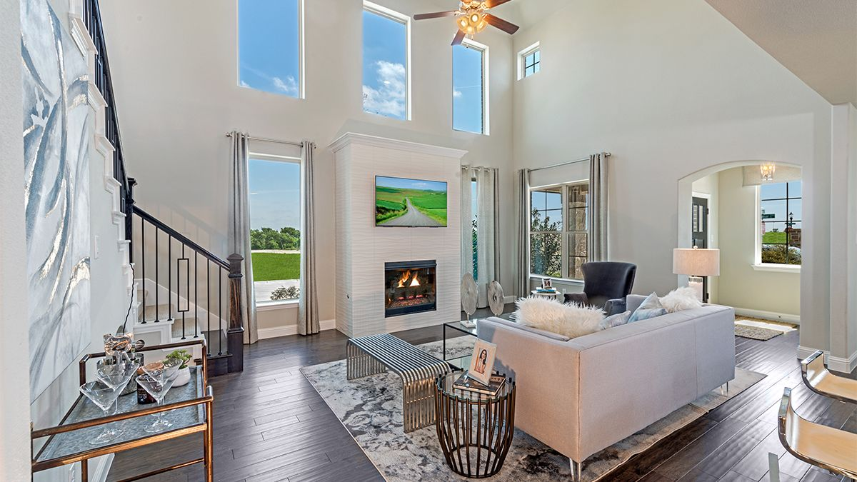 Looking To Move Into Your Dream Home This Summer Beautiful Model