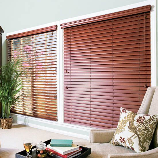 For the look of wood blinds without the extra care get yourself for the look of wood blinds without the extra care get yourself some faux blinds solutioingenieria Images