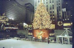 New York City At Christmas Time A Dream Come True New York Christmas Visit New York Rockefeller Center Christmas Tree