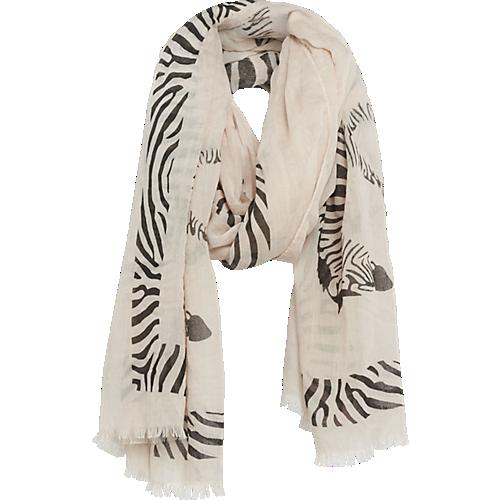 Sjaal, Zebra sjaal  - Costes