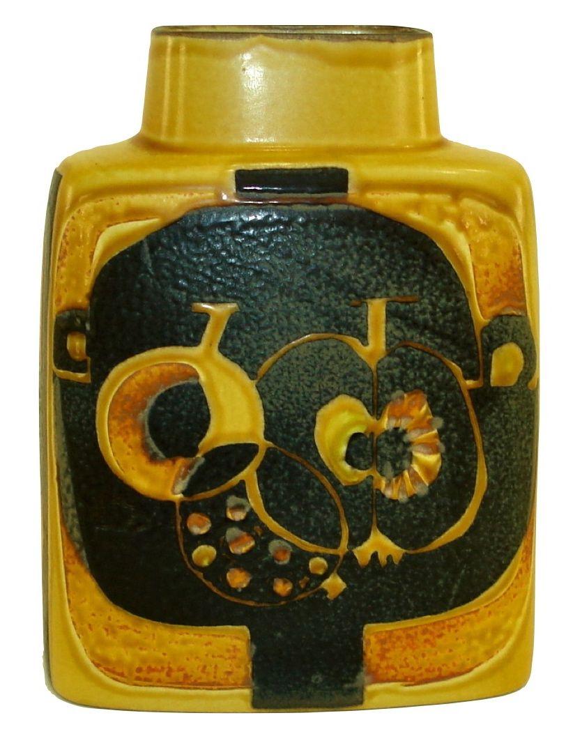 Royal copenhagen fajance vase clay art i really like pottery royal copenhagen reviewsmspy