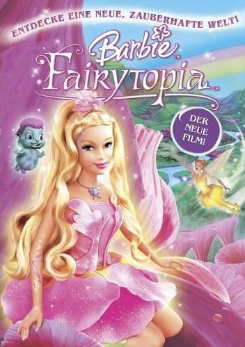 Barbie Fairytopia Ganzer Film Deutsch