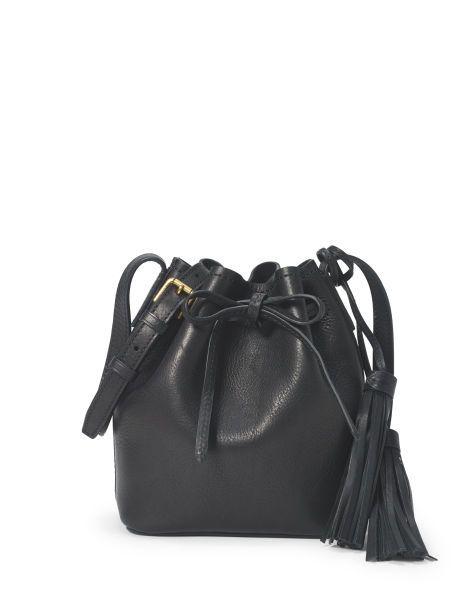 7f72fe54dc ... spain mini leather bucket bag polo ralph lauren new arrivals ralphlauren  597a2 abd7e