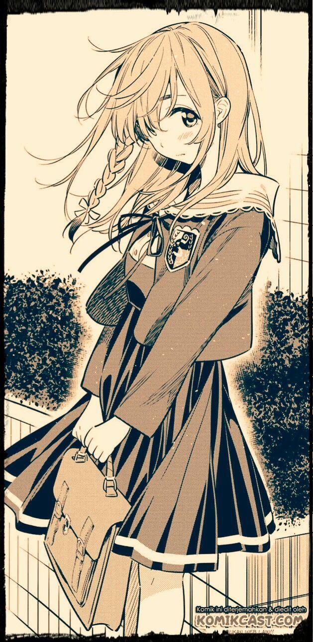 「Sumi sakurasawa」おしゃれまとめの人気アイデア|Pinterest|Manga Snapshot