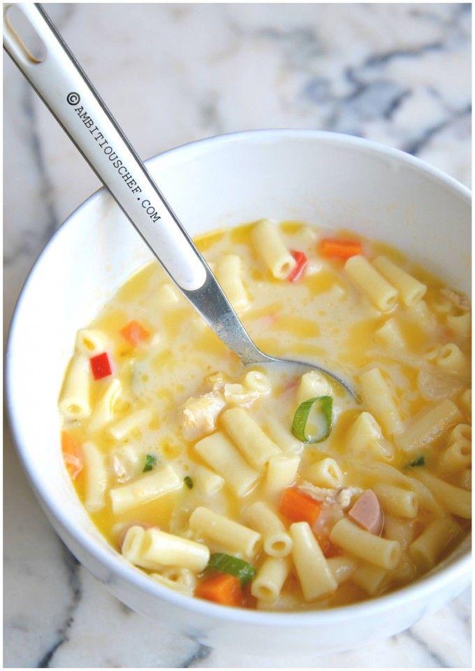 Best 25+ Filipino soup recipes ideas on Pinterest ... |Filipino Soup Dishes