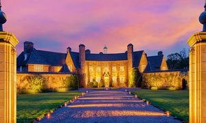 Groupon East Lothian 1 To 3 Nights For Two From 139 Plus 20 Dinner Credit 159 At Greywalls Hotel Up 50 Off In Gullane Deal Price