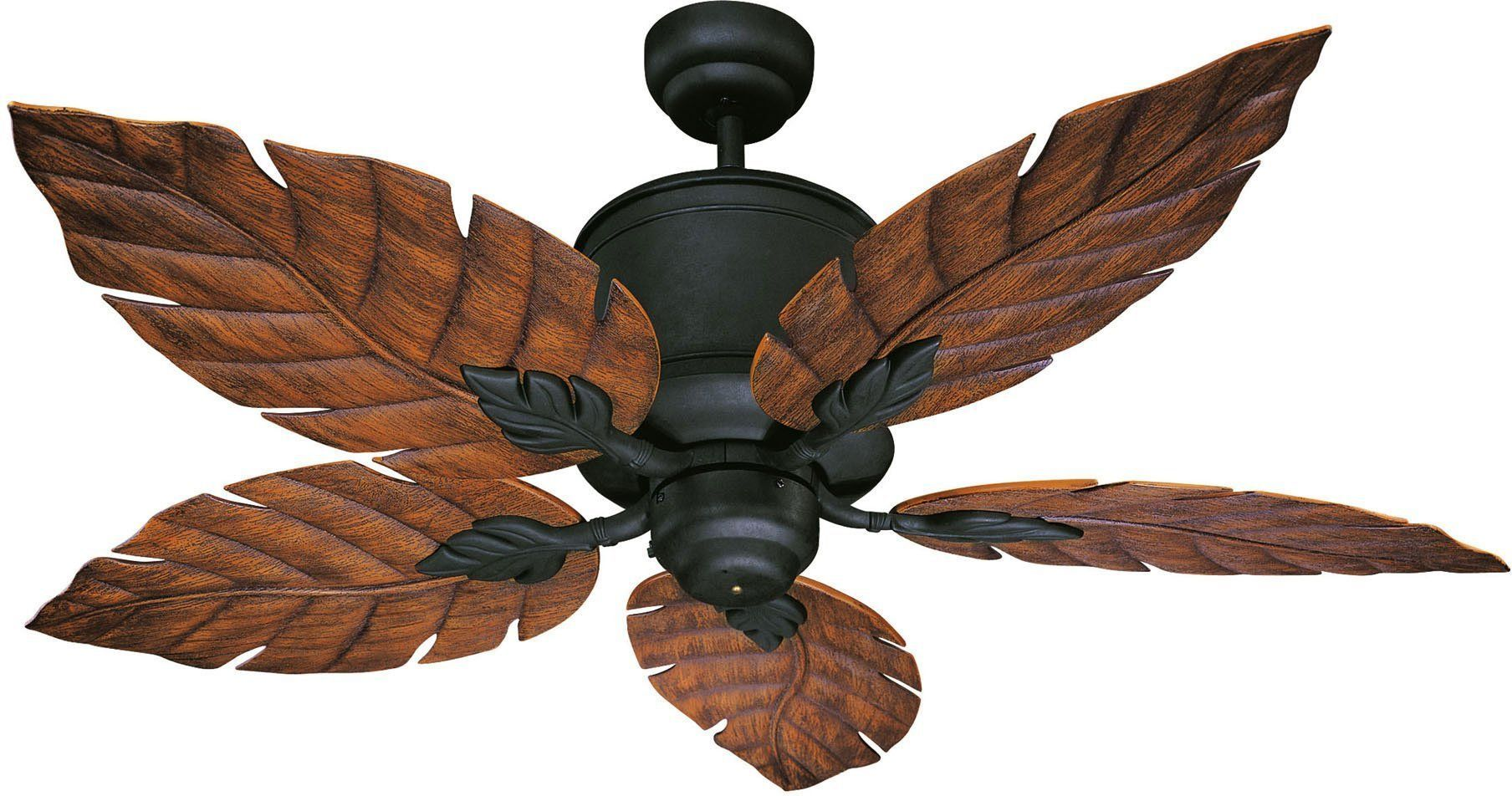 Best Palm Leaf Ceiling Fans In 2020 Outdoor Ceiling Fans