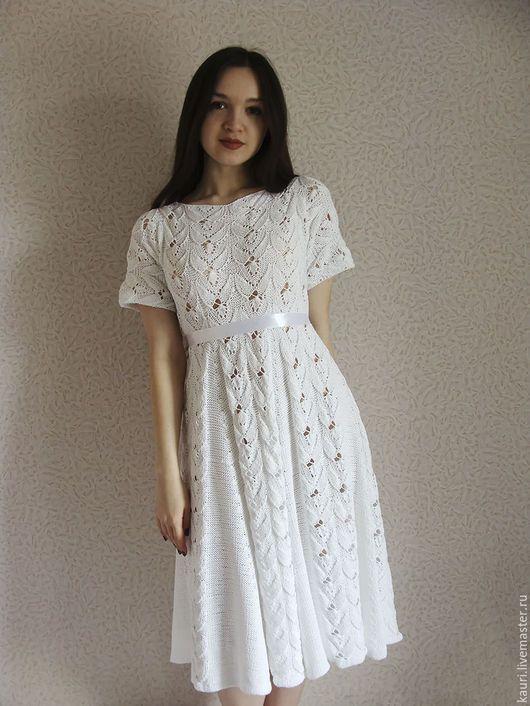 0b2a76e34a14bfa Вязаное платье. Вязаное платье купить. Платье вязаное. Купить вязаное платье.  Нарядное платье