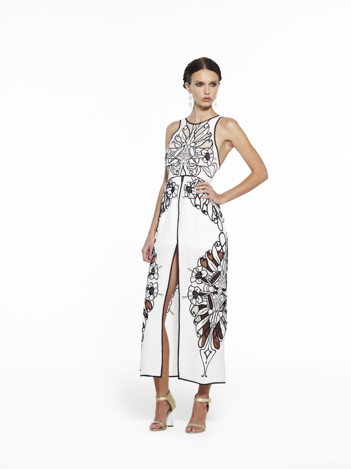 Alice Mccall Diamonds Dress Jasper Pre Order Alice Mccall