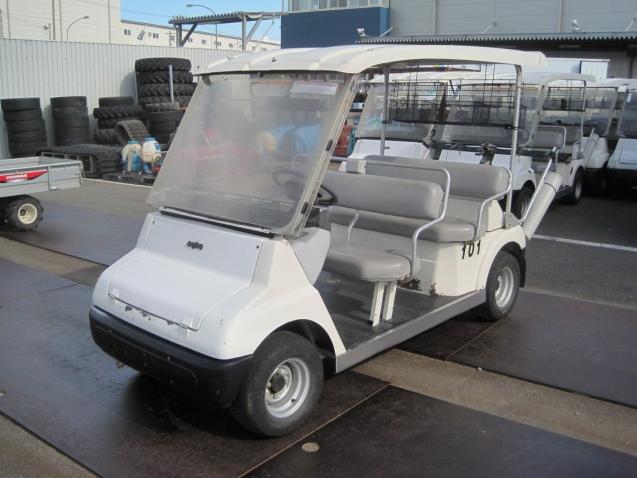 Sanyo Golf Cart Golf Carts Golf Cart