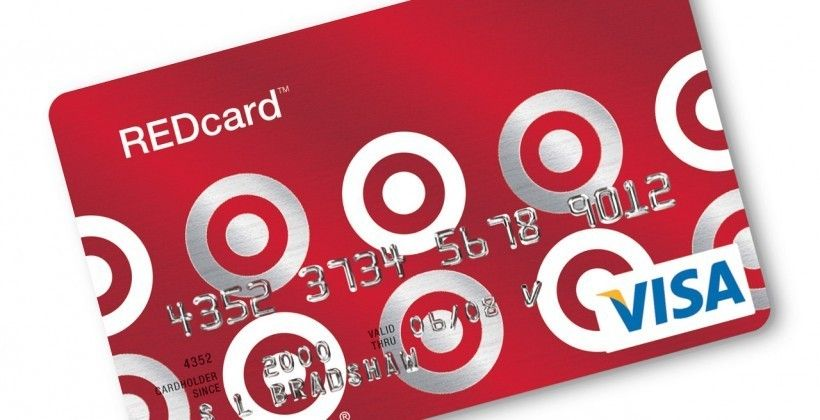 Former dhs adviser heads new target chiptopin redcard
