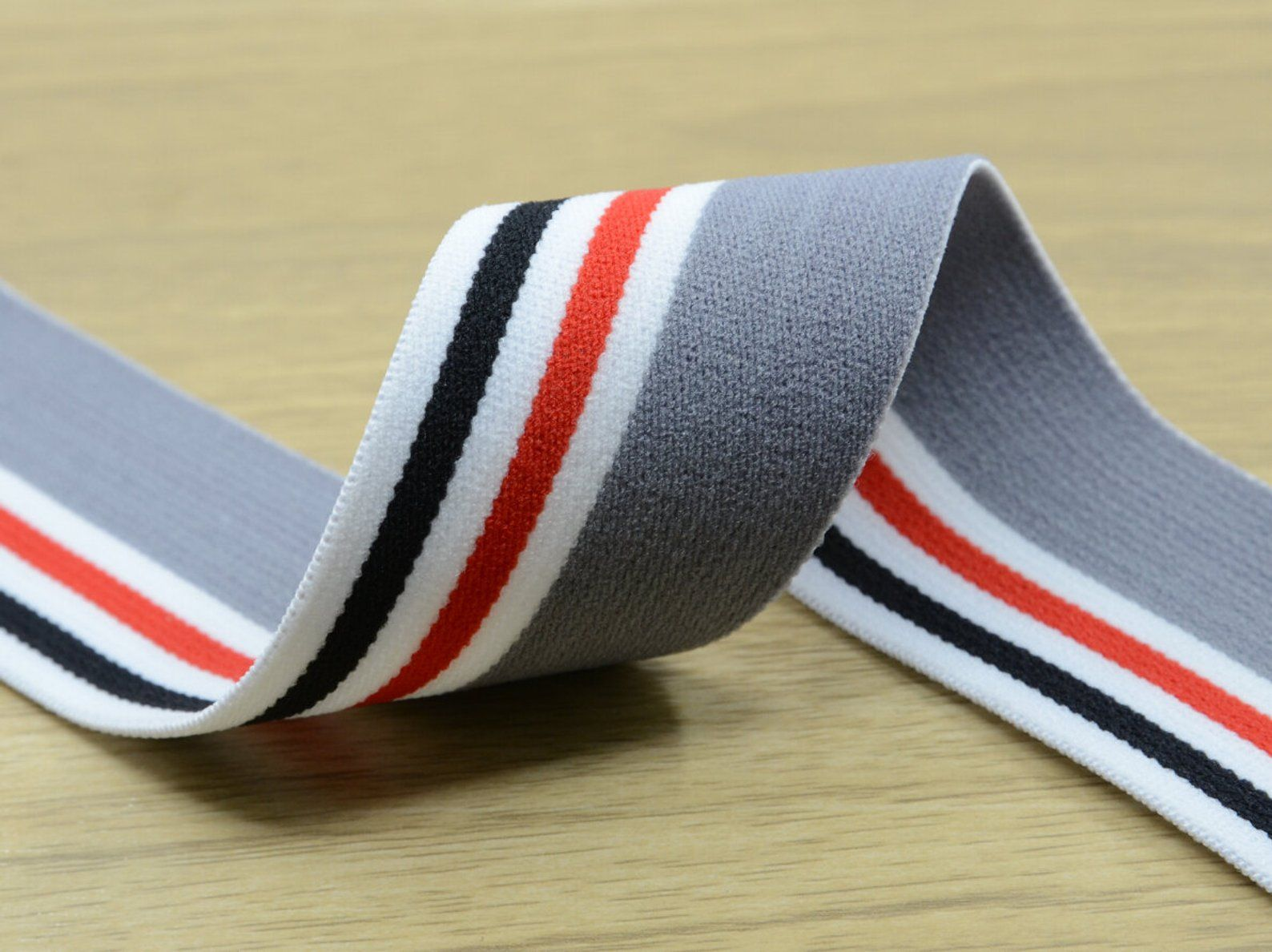 Elastic Black or White Flat Sewing Band Ribbon 19mm 3//4 Inch 8 Metres Length