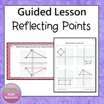 Reflection Ks2 Worksheets – careless.me