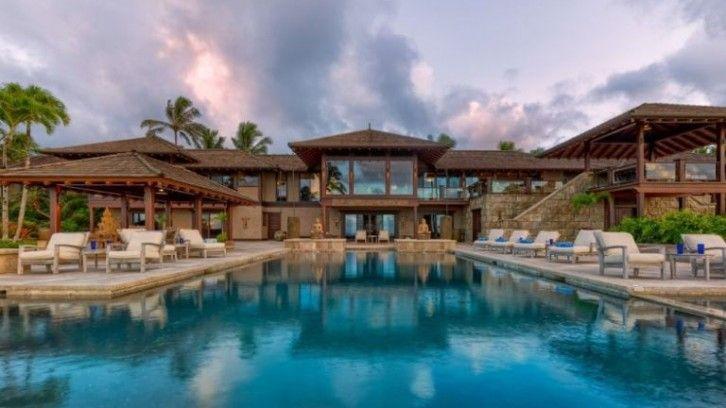 In vendita la proprietà più costosa delle Hawai (4)