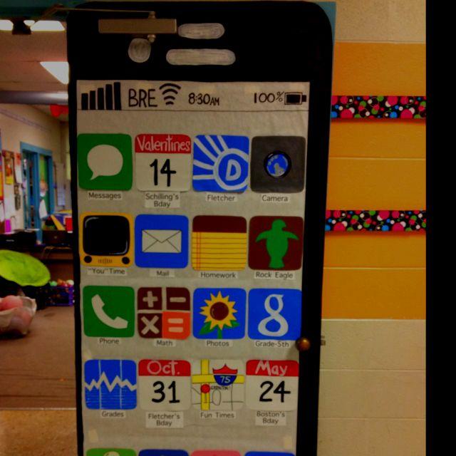 The 25+ best School door decorations ideas on Pinterest ...