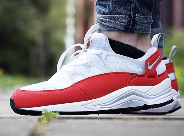 huge selection of b529f 3ed63 Nike Air Huarache Light « Curry  Red » post image