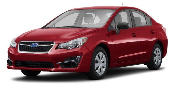 2015 Subaru Impreza vs 2015 Kia Forte   Subaru of ...