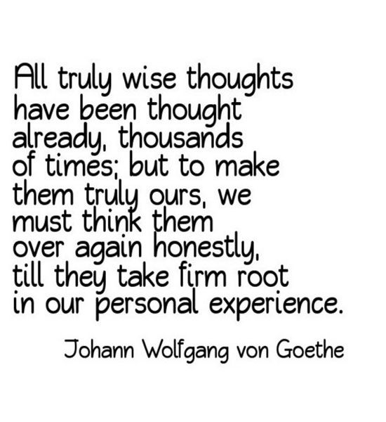 goethe citater johann wolfgang von goethe quotes   Google Search | Words  goethe citater