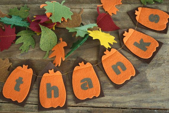 give+thanks+garland+by+AidiesHideaway+on+Etsy,+$14.00