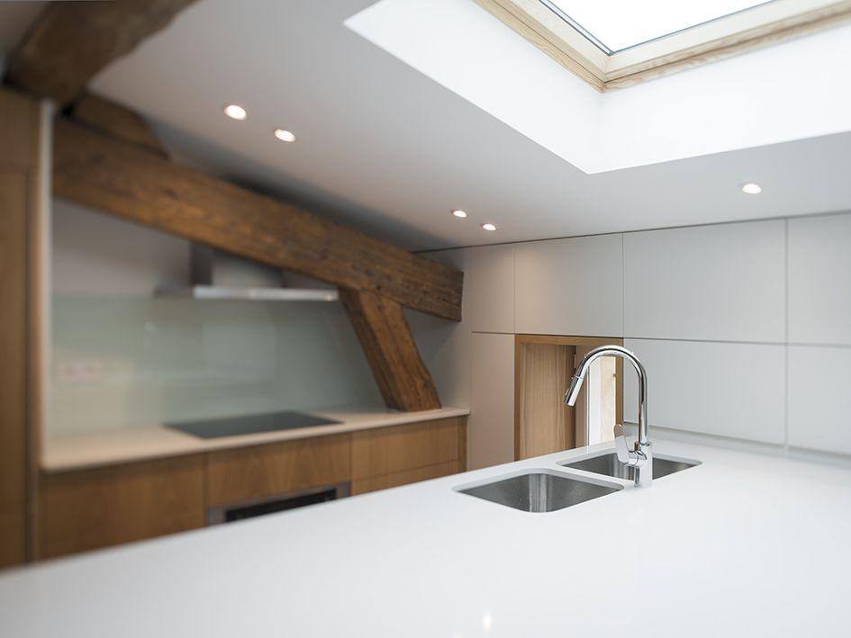 Appartement Le Gourmet @AMBA_archi ©Anne Leroy #bordeaux ...