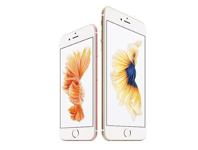 Apple Iphone 6s Dan Iphone 6s Plus Resmi Dirilis Tawarkan Fitur Dan Hardware Baru Apple Iphone
