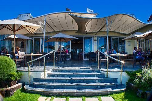 The Beach Hotel Port Elizabeth Located