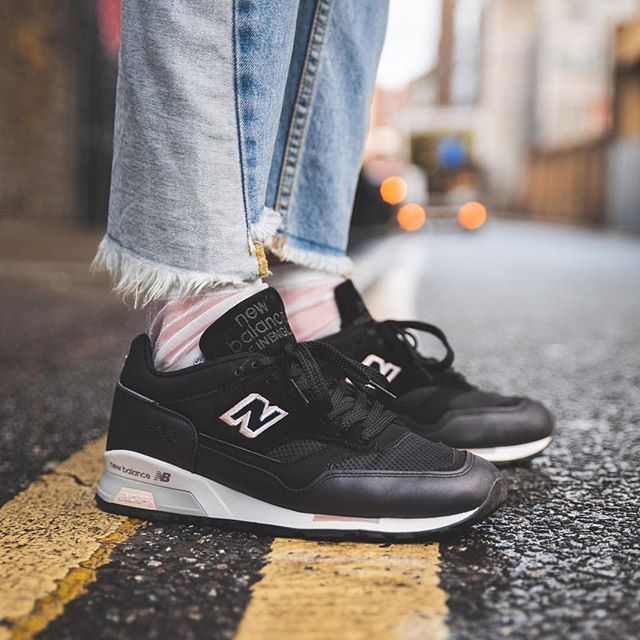 The womens specific #MADEINUK @newbalance W1500SMK looking really ...
