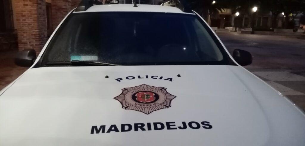 El Ayuntamiento De Madridejos Convoca A Los Opositores As A Policia Local Los Días 22 Y 23 De Octubre Policía Local Policía Reconocimiento Medico