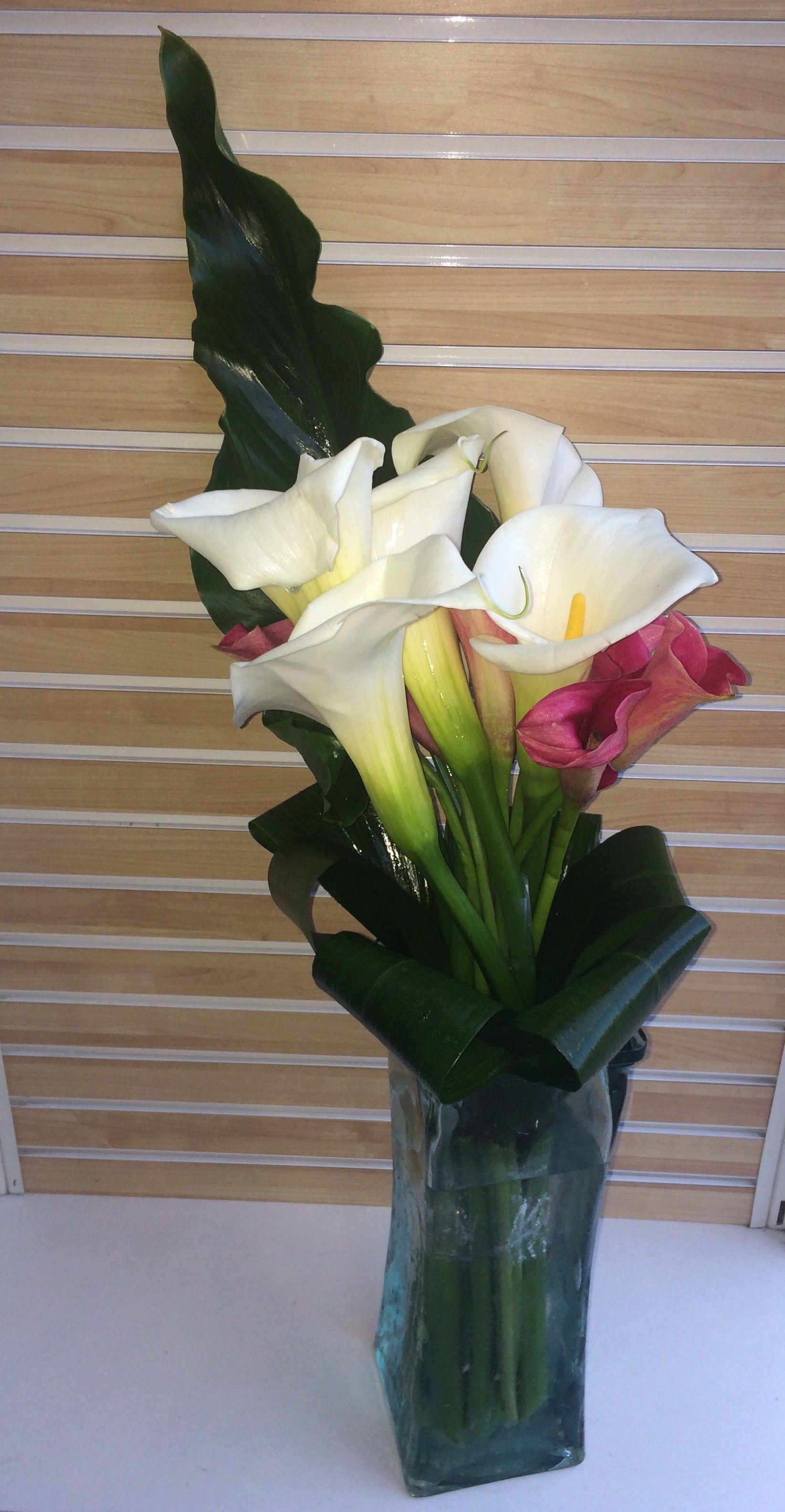 Memorable calla lily bouquet jarros pinterest secret boutique send the memorable calla lily bouquet bouquet of flowers from orchids little secret boutique in placentia izmirmasajfo