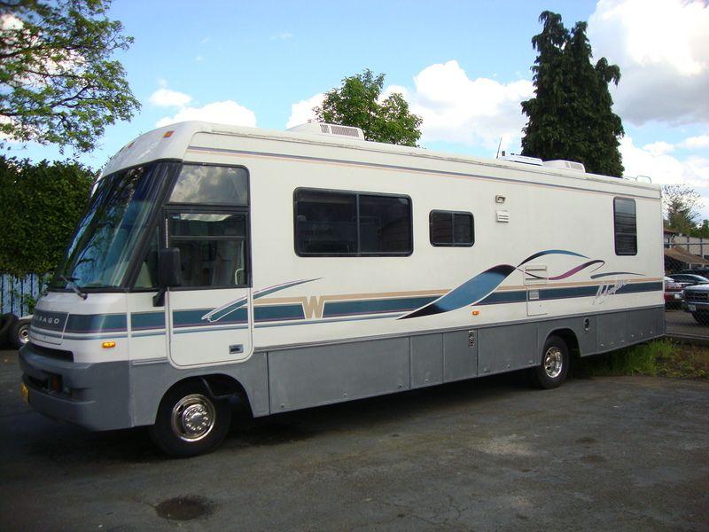 1996 Winnebago Adventurer 34 for sale - Portland, OR | RVT com