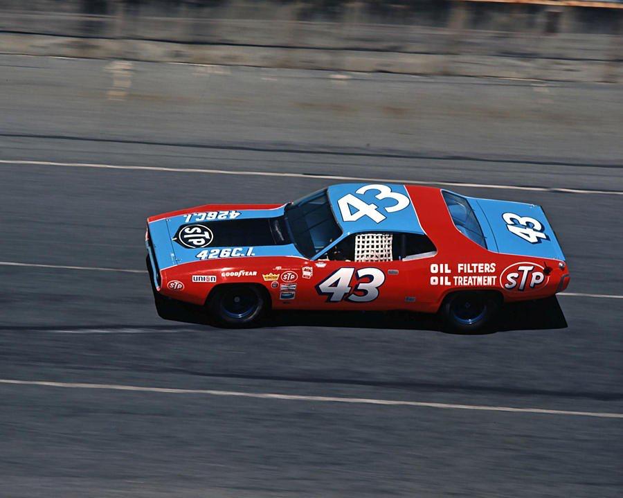 Richard Petty Driver Collectors Pinterest Bobber Und