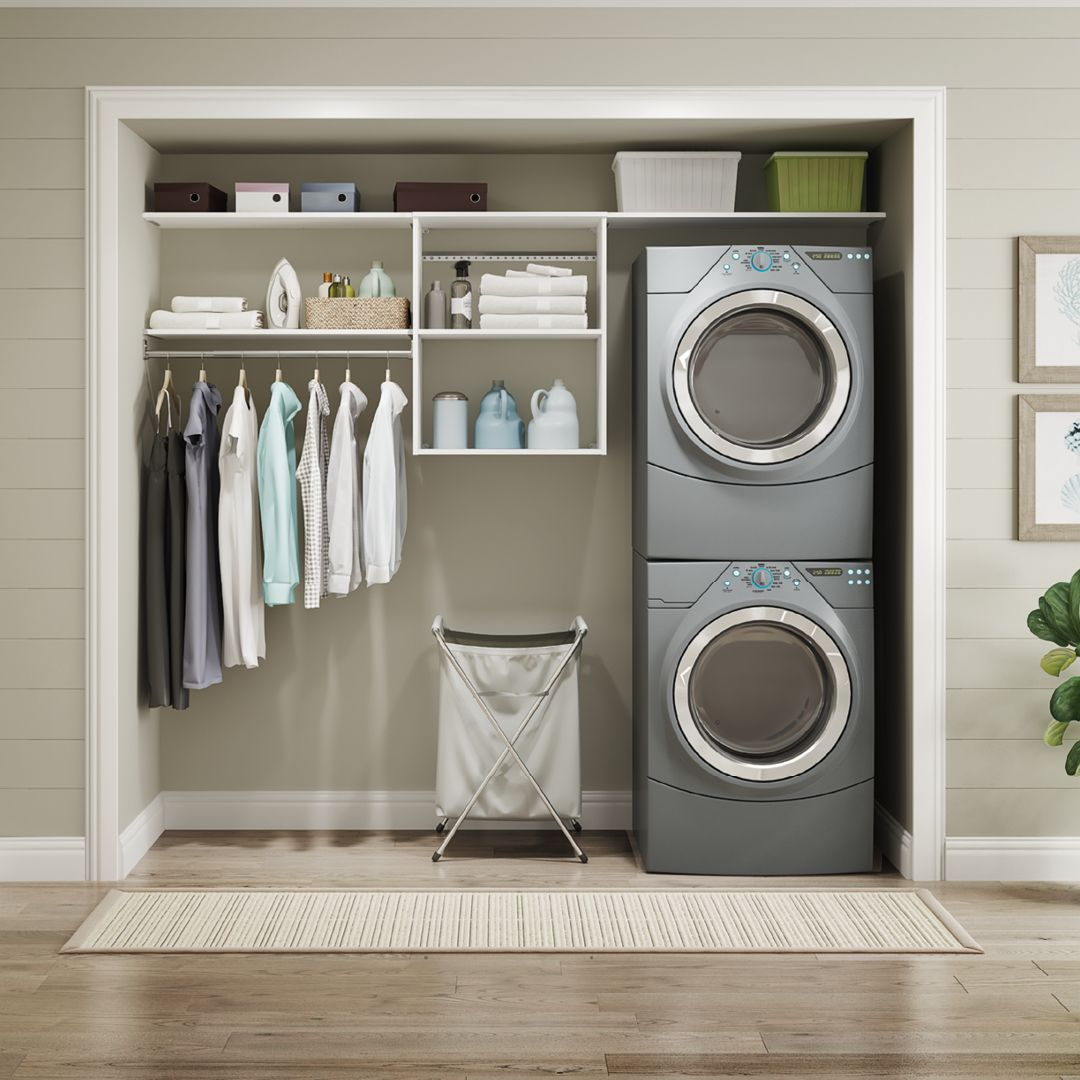 Pin On Laundry Utility Rooms