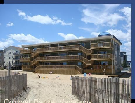 Coldwell Banker Vacations Tropicana 8 Vacation Vacation Offers Ocean City