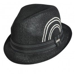 fe5692cae4400b Ashton Braid Player - $59.00 | Celebrities & Hats | Hats, Hat shop ...