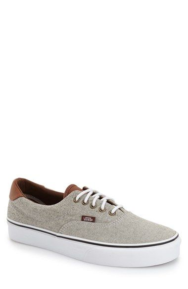 ec6f1a7db66 VANS  Era 59  Sneaker (Men).  vans  shoes