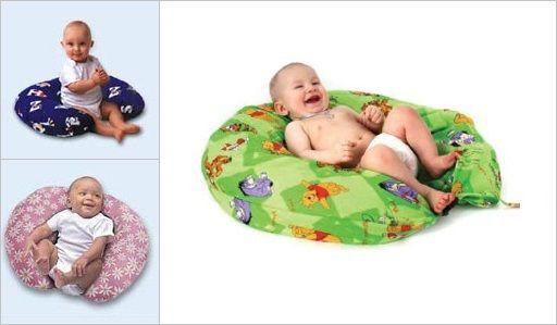 Cucire multifunzione cuscino per la mamma e il bambino 17