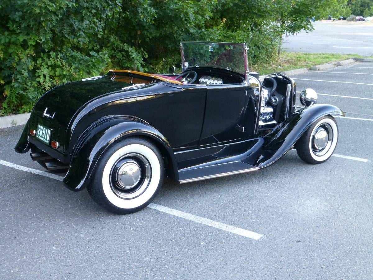 1931 FORD ROADSTER HOT ROD \'PRICE REDUCED\' | F-O-R-D | Pinterest | Ford
