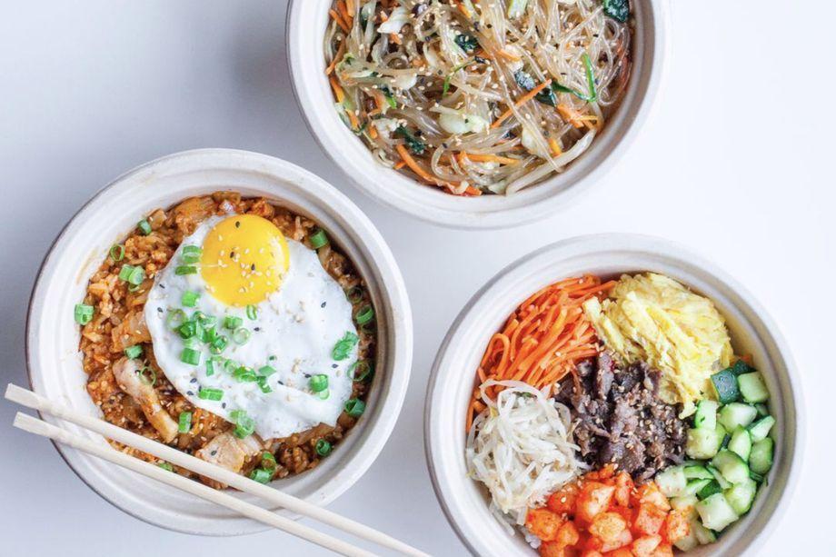 where can i buy korean rice cakes uk