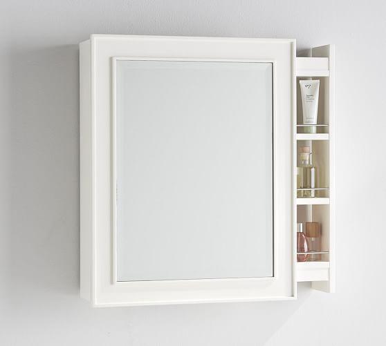Crosley Furniture Lydia Wall Cabinet White Lydia Wall Cabinet In White Bathroom Wall Cabinets Wall Cabinet Bathroom Furniture