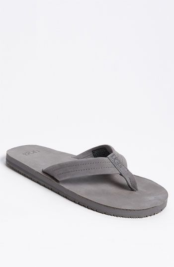 0c51366b6 UGG flip-flops   I think I want...no I KNOW I want