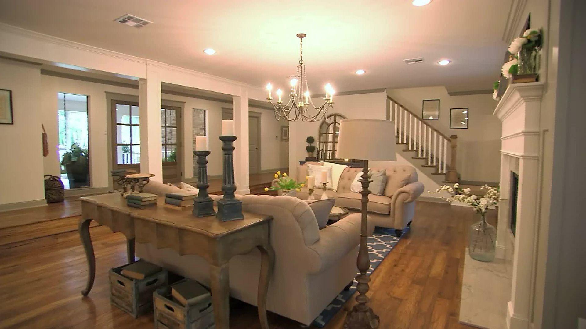 Hgtv Design Ideas Living Room Web Exclusive Joanna's Design Tips  The Ferguson Project